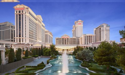 Macau-based companies emerge frontrunners for all-cash takeover of Caesars