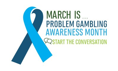 Ohio declares March as problem gambling awareness month
