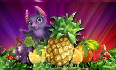 FRUIT BAT CRAZY-Betsoft