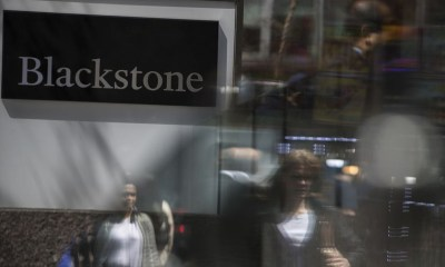 Blackstone to acquire Ukrainian gaming development company
