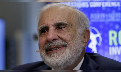 Carl Icahn increases stakes in Caesars