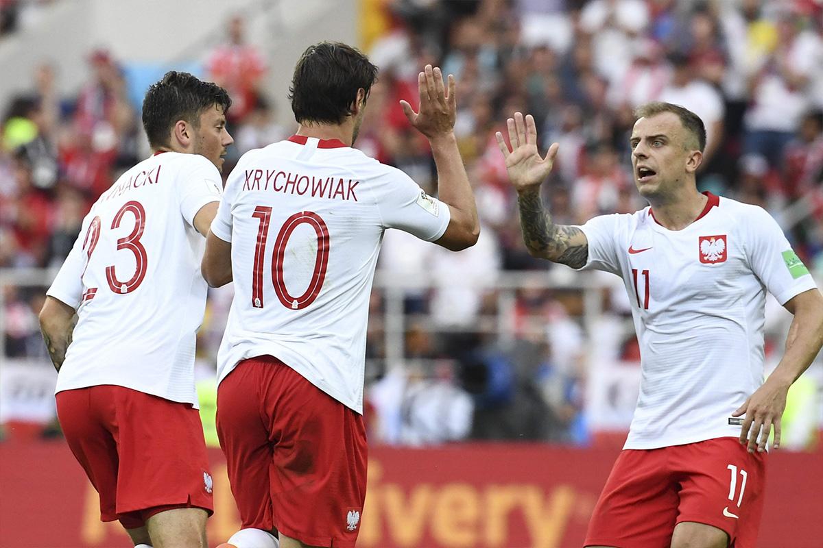 Poland's football league floats new rights tender