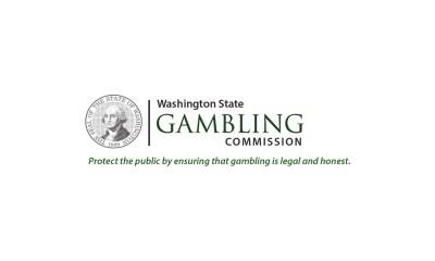 Washington Gambling Commission issues warning on gambling