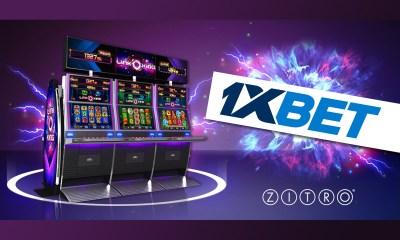 1xbet.com offers Zitro's online games