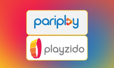 Playzido joins hands with Pariplay in Gibraltar