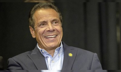 "NY Governor declares himself ""not a fan"" of online sports betting"