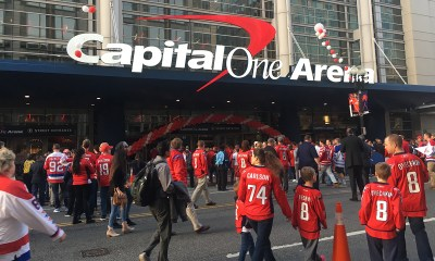 Washington Wizards to put sportsbook in Capital One Arena