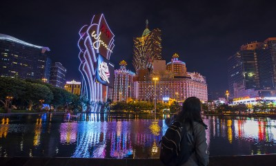 Macau government recommends rise of non-gaming attractions