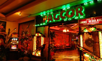 PAGCOR says Quezon City cannot regulate gaming