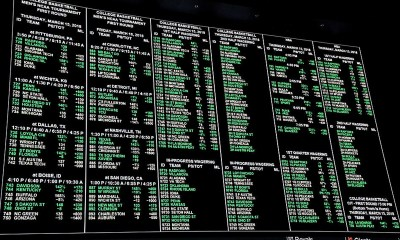 South Dakota legislators say no to sports betting