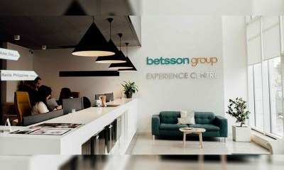 Betsson signs partnership with CompetitionLabs