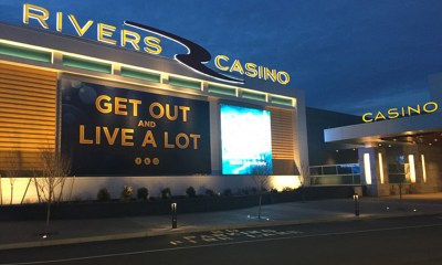 Rivers Casino Schenectady submits comment on legalising sports betting