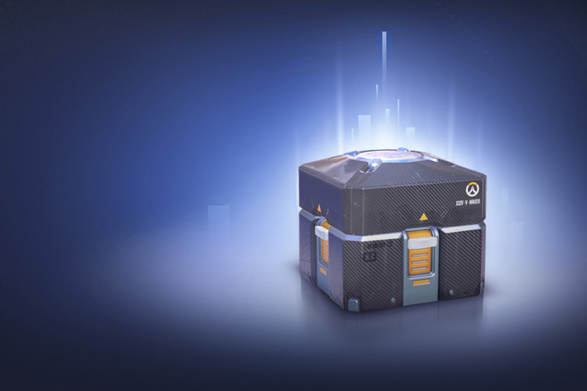 Studies find links between loot box spending and problem gambling