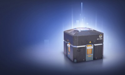 Studies find links between loot box spending and problem gambling