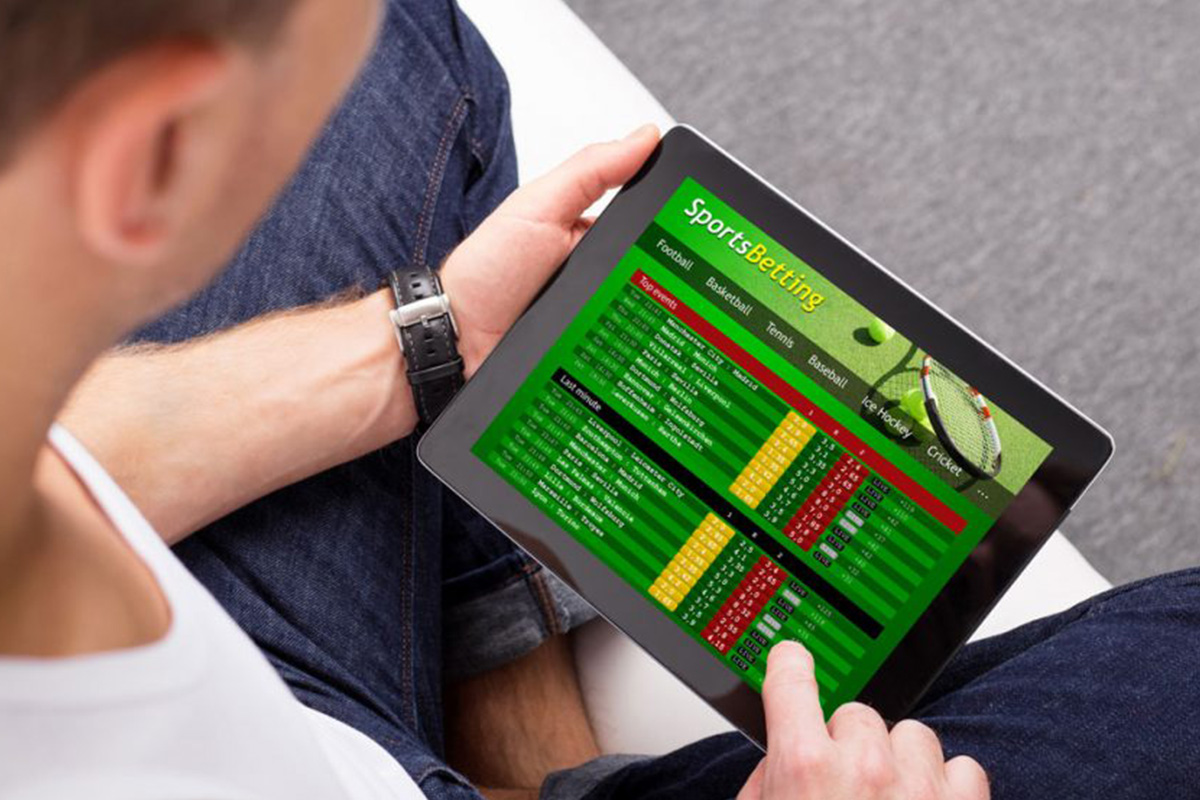 Rhode Island inches closer to online sports betting