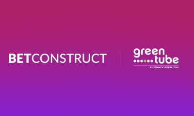 BetConstruct Casino portfolio boosted by Greentube