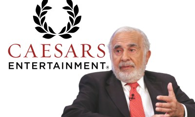 Caesars Entertainment Announces Agreement with Carl C. Icahn