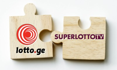 Superloto e-instant games went live in Georgia with Georgian National Lottery