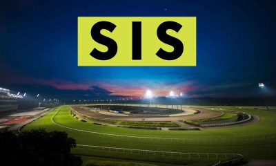 SIS agrees Watch and Bet greyhound content deal with LeoVegas