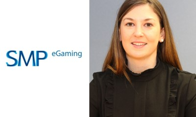SMP eGaming plays key role in licensing process
