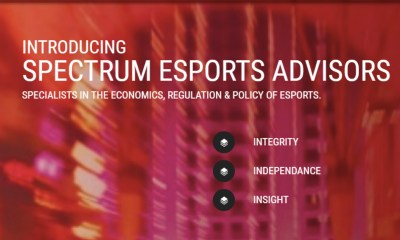 Spectrum Esports Advisors to Address Gaming Conferences Nationwide in 2019
