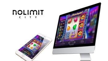 Online casino spiel im gange