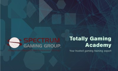 Totally Gaming Academy, Spectrum Gaming Sports Group Offer In-House Sports Betting Training for US Operators