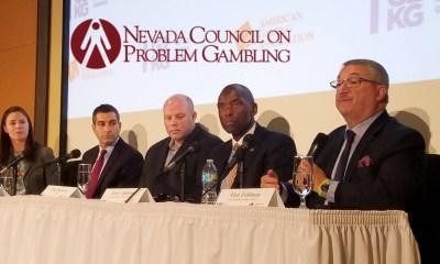 MGM Resorts' Alan Feldman Elected Chairman Of The Nevada State Advisory Committee On Problem Gambling