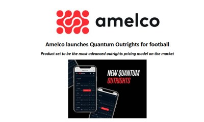 Amelco launches Quantum Outrights for football