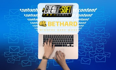 Betsoft Signs Content Agreement with Next-Generation Gaming Group Bethard