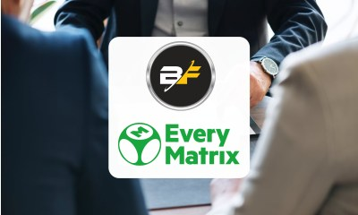 BF Games signs deal with EveryMatrix