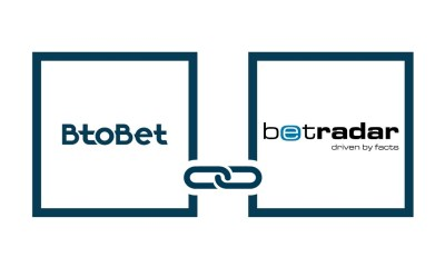 BtoBet maintains Gold Certification Status with Betradar