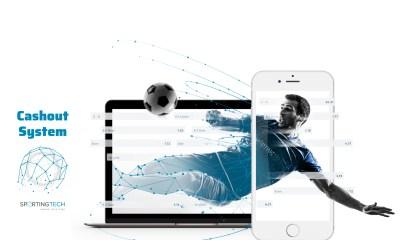 Sportingtech's Client Cashout System sparks huge interest