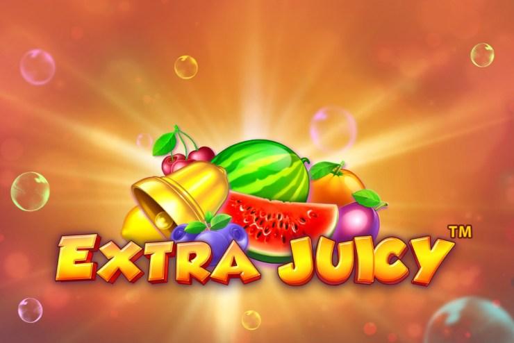Pragmatic Play's Extra Juicy