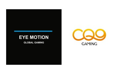 EyeMotion and CQ9 Gaming Announce Official Partnership