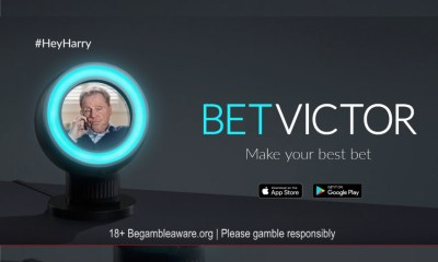 BetVictor Signs Harry Redknapp As Brand Ambassador