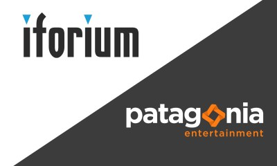 Patagonia Entertainment and Iforium sign content partnership