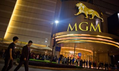 MGM Resorts International Announces Extension Of Macau Gaming Sub-Concession To June 2022