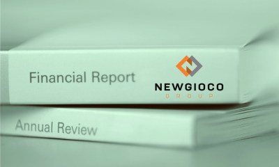Newgioco to Announce Fourth Quarter and Year End 2018 Results on March 7, 2019
