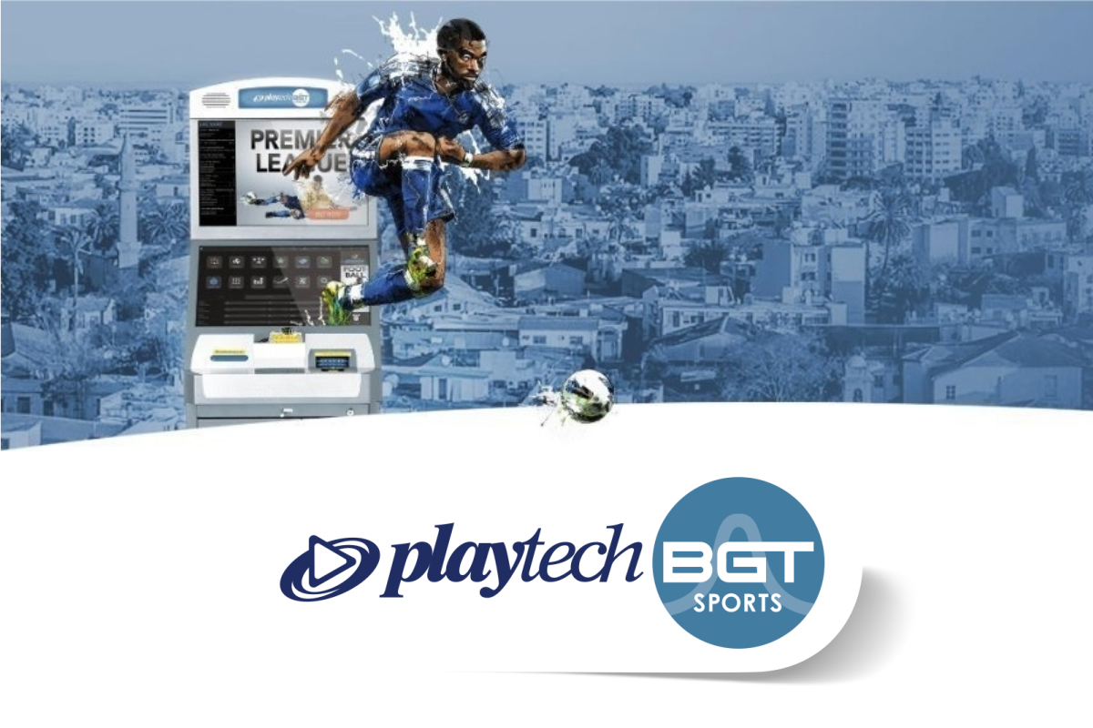 Playtech BGT Sports and Betfred sign SSBT extension