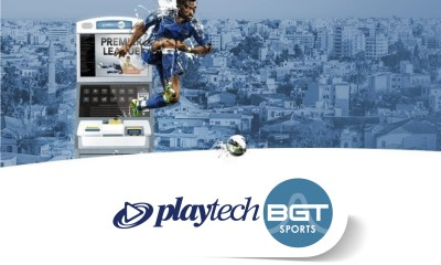Playtech BGT Sports launches proprietary Virtual Sports for SSBTs