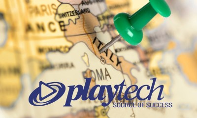 Playtech launches expanded Bingo portfolio in Italy