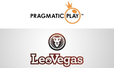 Pragmatic Play Strengthens LeoVegas Integration