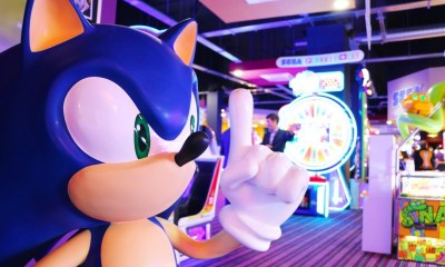 Sega and SuperBowl adopt #Tickets2Wishes fundraising initiative