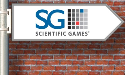Scientific Games Announces Proposed Private Offering of $1,100.0 Million of Senior Unsecured Notes