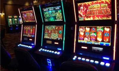 PA Casino Slot Machine Revenue Shows Slight Rise in February