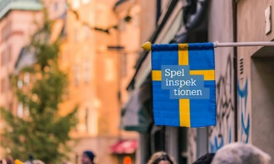 Swedish gambling regulator suggests stronger ad regulations