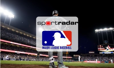 Sportradar expands partnership with Major League Baseball to develop new virtual baseball in-play game