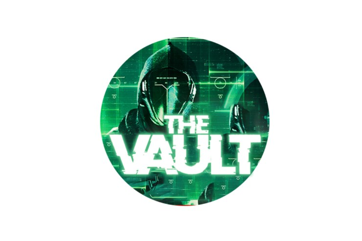 QTech Games with The Vault