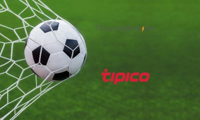 Thunderbite extends agreement with Tipico